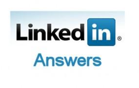 LinkedIn Answers